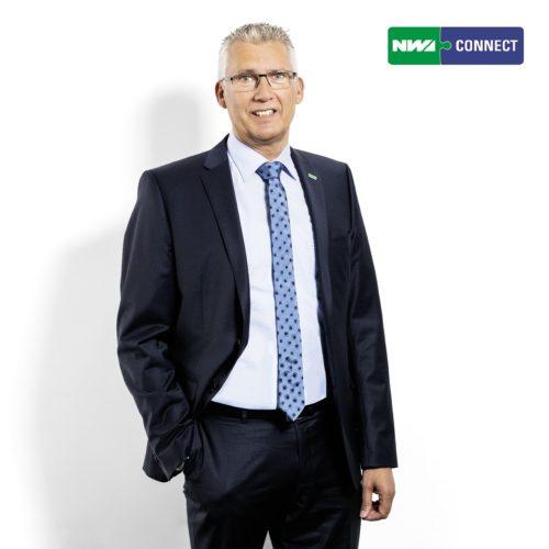 Martin Reinke Hauptbereichsleiter der IT
