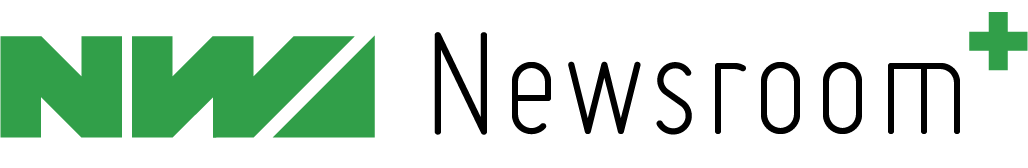 Nordwest Newsroom Logo