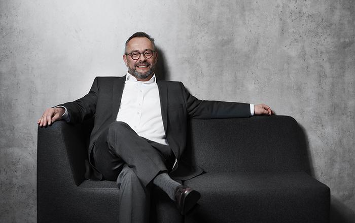 Mathias Ropel Hauptbereichsleiter Marketing