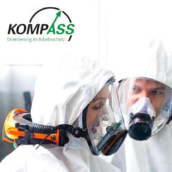 Safety-Rent Atemschutzgeräte zum Mieten